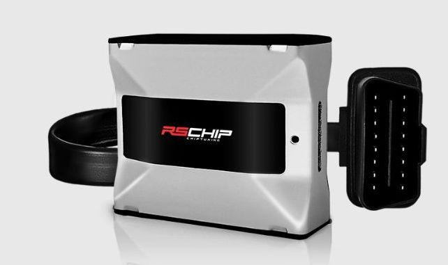 Чип тюнинг бензиновых двигателей RSchip