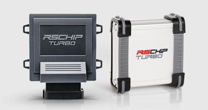 RSchip Turbo2 для турбированных автомобилей