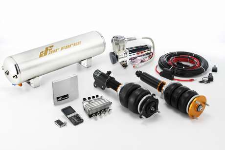 Airforce Air Suspension Super Performance