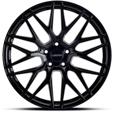 Колесные диски Varro VD06X Spin Forged Gloss Black