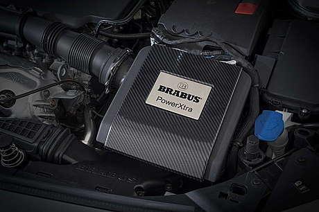 Блок увеличения мощности Brabus для Merсedes-Benz