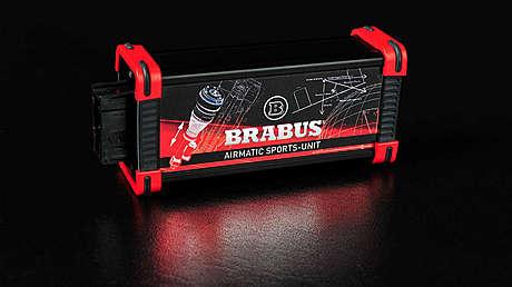 Блок занижения подвески (-25 мм) (для Airmatic) Brabus для Mercedes-Benz